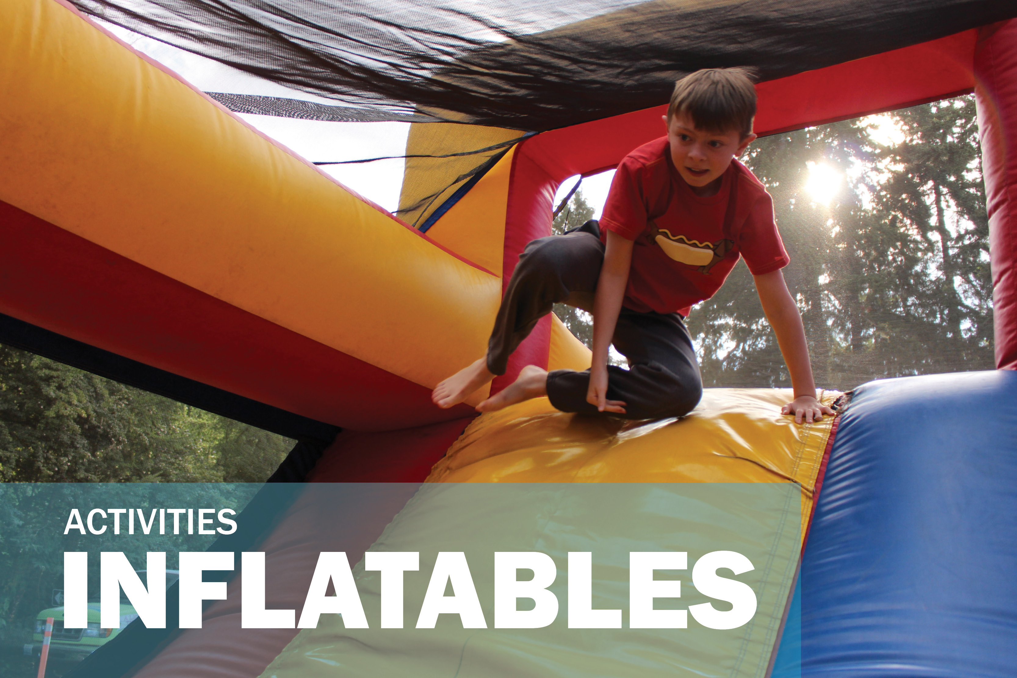 Inflatables 2