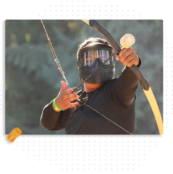 Adventure - Archery