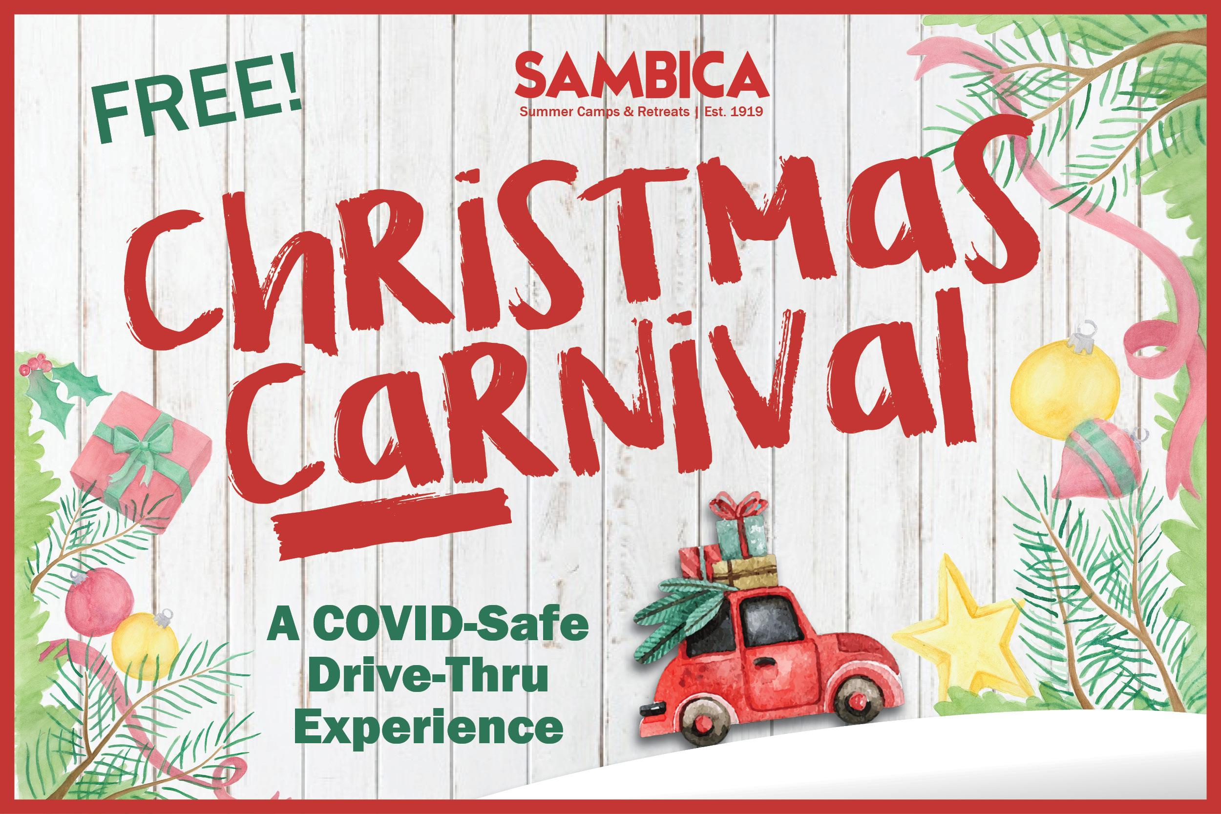 Christmas Carnival 2020