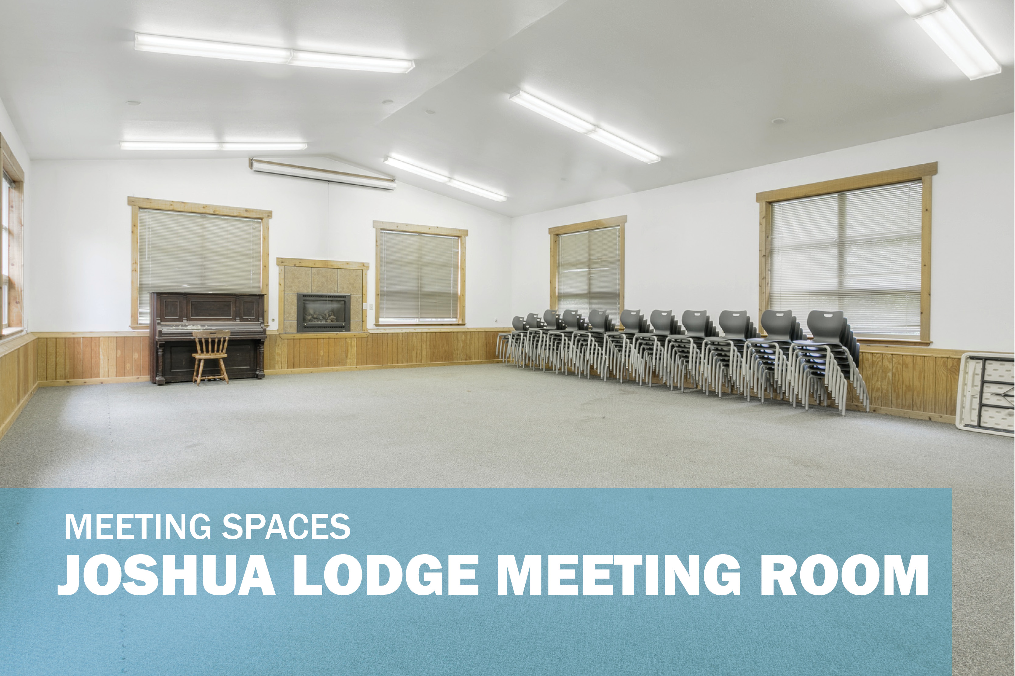 JOSHUA LODGE MEETING ROOM-1