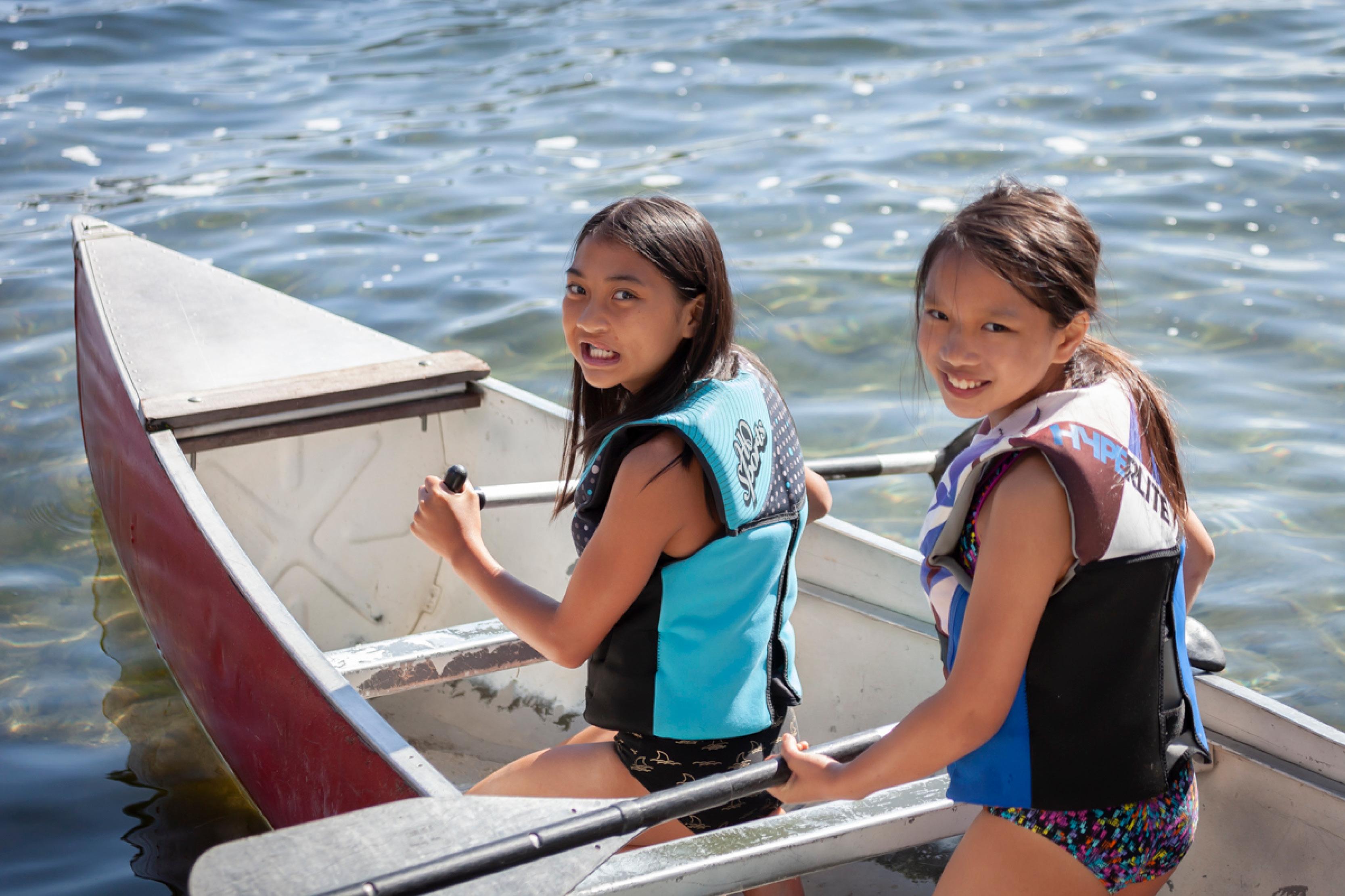 Photo Slider GENERAL - paddle sports