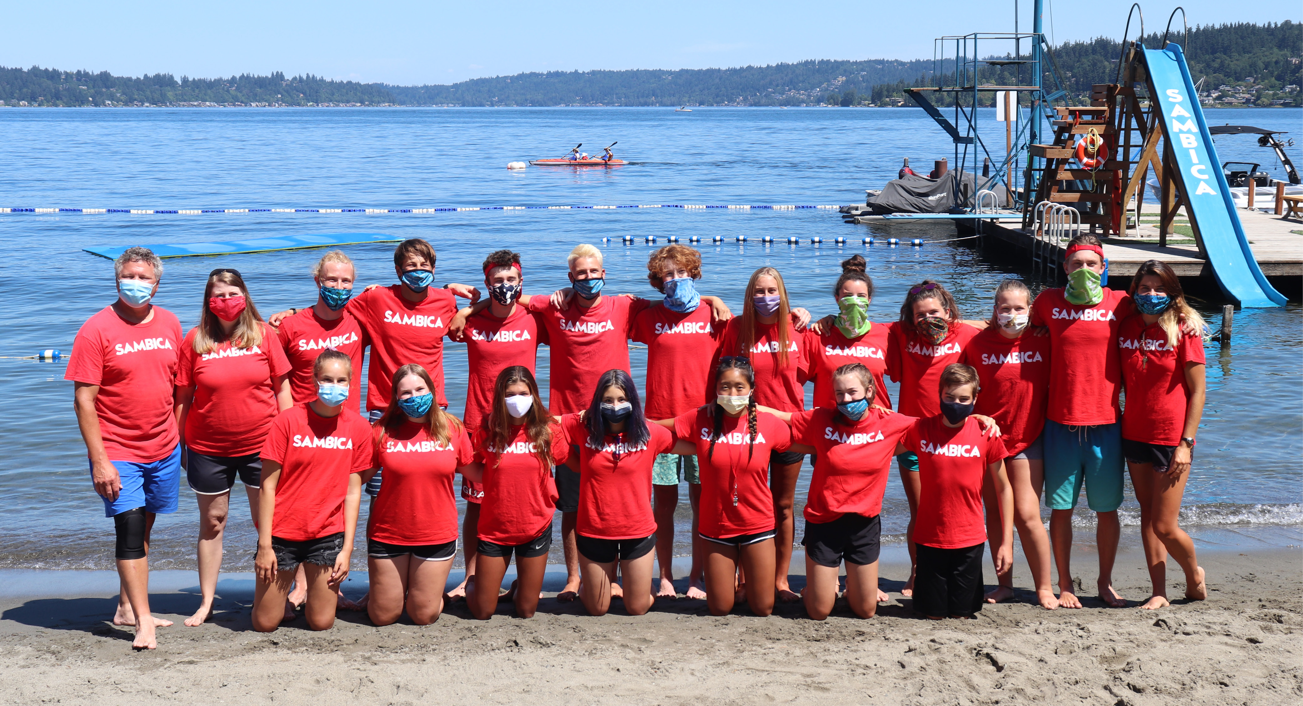 Rec - Waterfront Crew-1