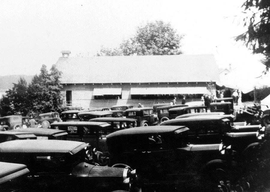 Tab - 1920s
