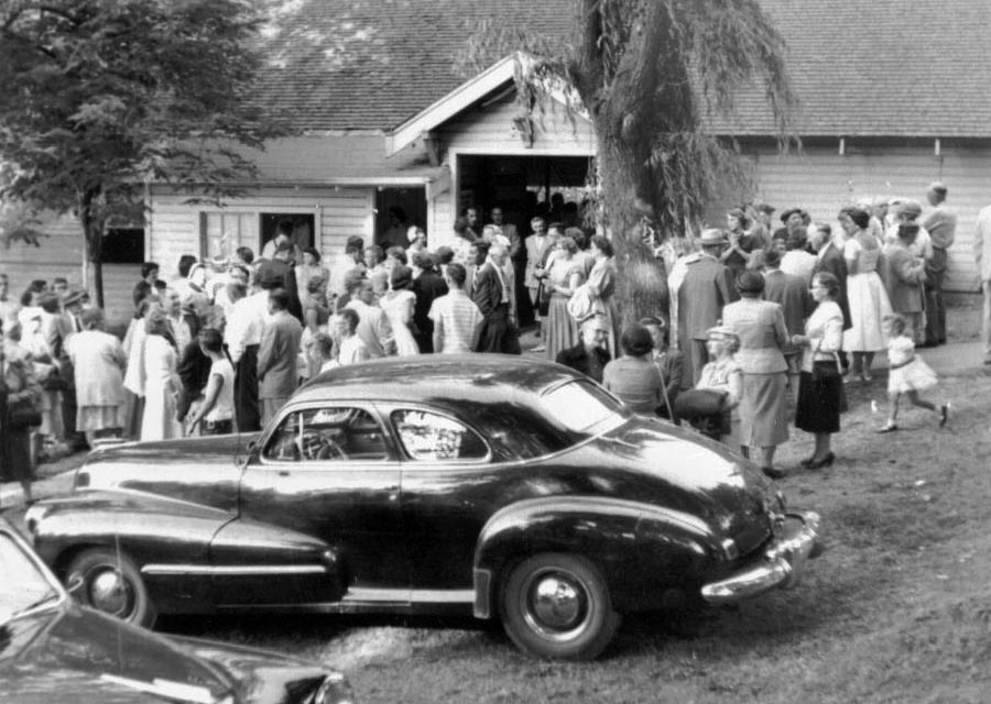 Tab - 1940s